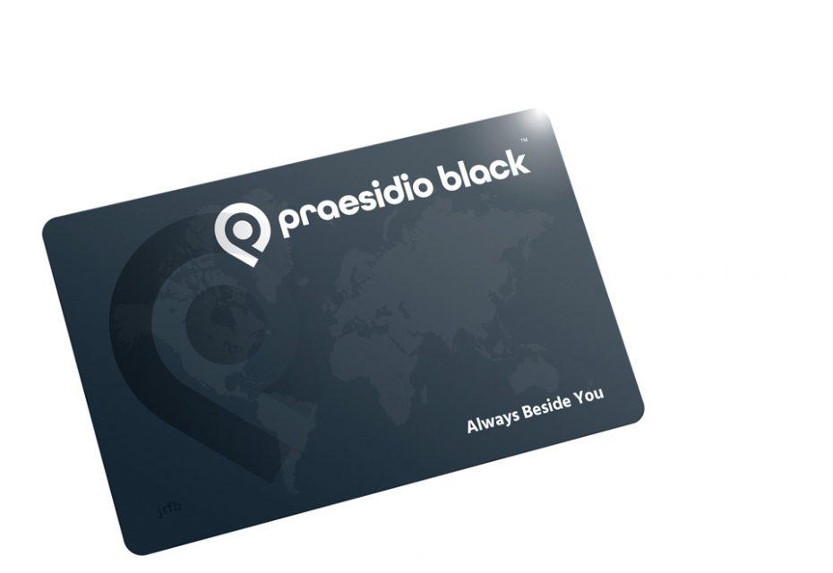 Praesidio Black